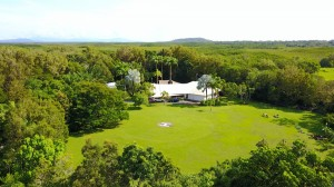 port-douglas-bnb-accommodation-aerial-north
